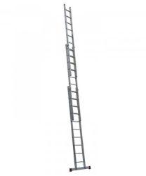 Dreiteilige Leitern