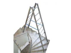 Treppenhausleitern