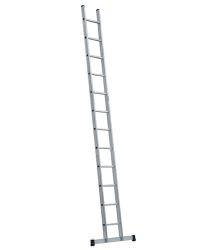 Einteilige Leitern