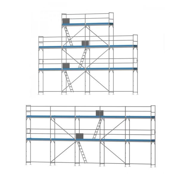 Fabulous Leiternshop - Alu-Leitern und Gerüste ab Werk kaufen. DC25